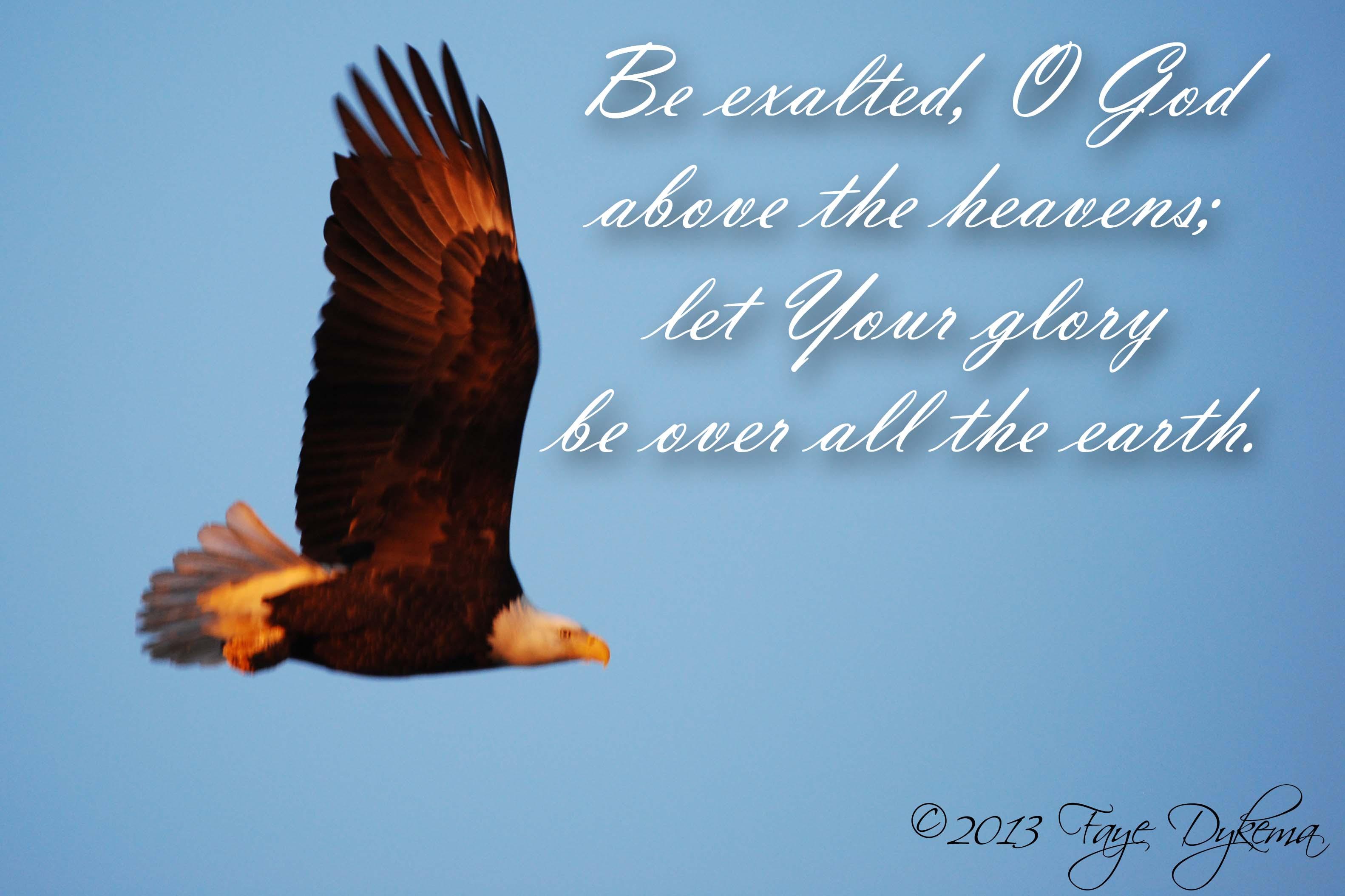 Praising God | God's Abundant Blessings!