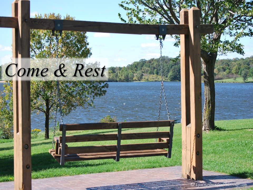 Come and Rest