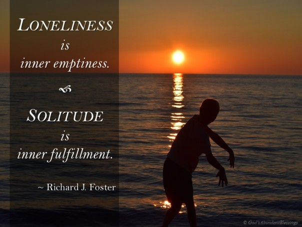 Solitude Foster